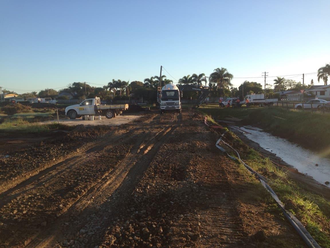 Mackay Regional Council Project