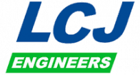 LCJ Engineers Logo