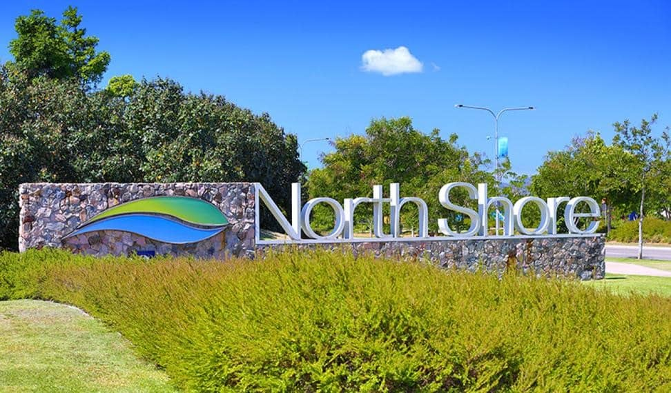 Northshore Townsville Project