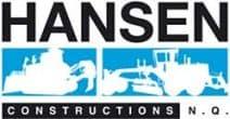 Hansen Constructions Logo