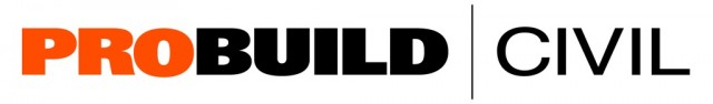 ProBuild Civil Logo